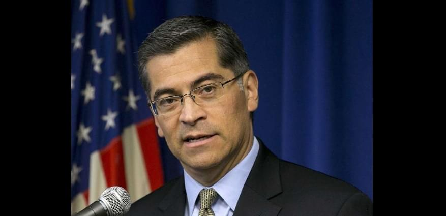 Attorney Gen. Becerra Files Lawsuit Against Feds to Stop Fracking in California