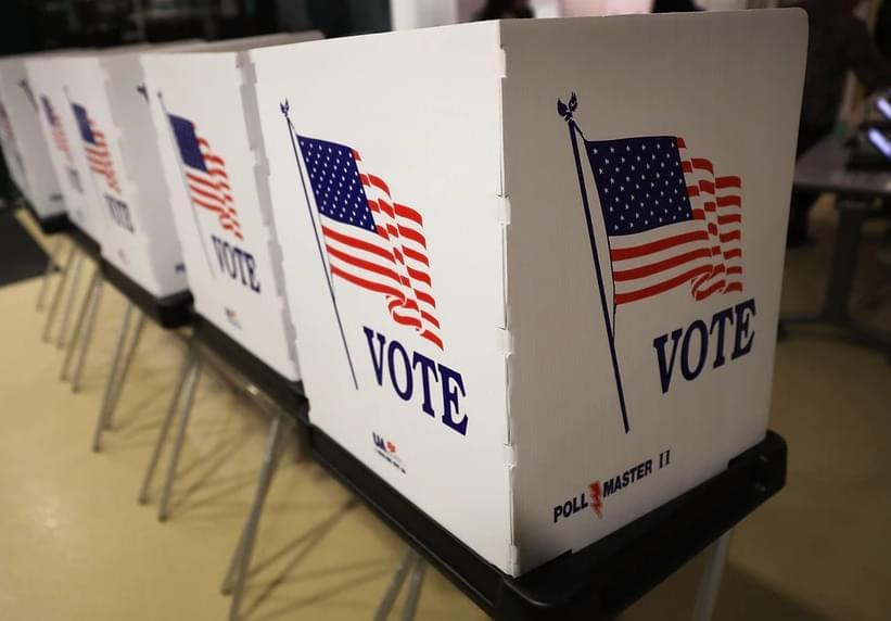 10 Fresno County Vote Centers Opening