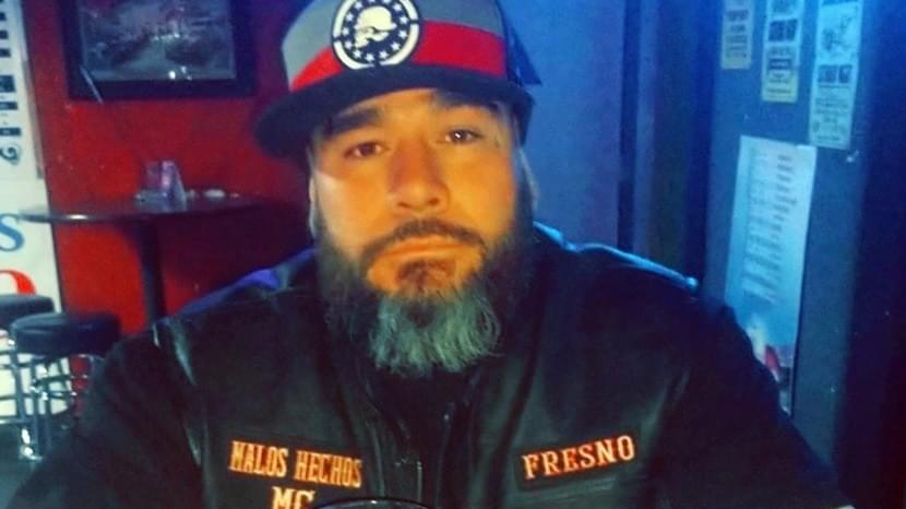 Motorcycle Gang Member Wanted By Fresno Sheriff for Beating Up Bouncer