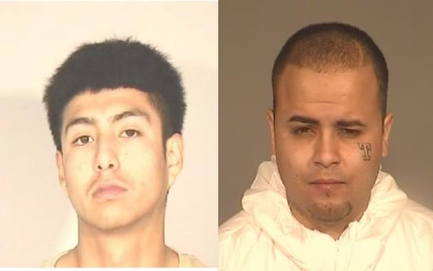 Arrests Made in Fresno Commercial Robbery Series