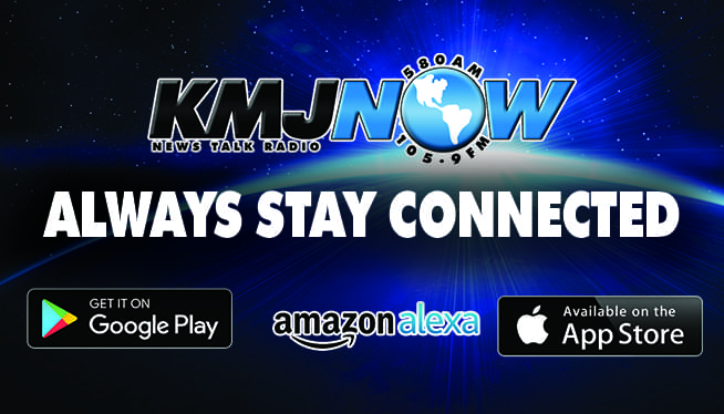 Always Stay Connected with KMJ