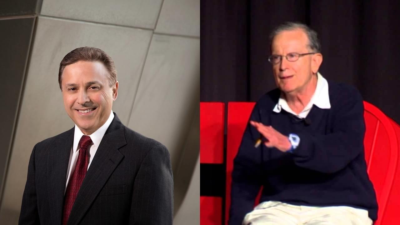 Ballot Boxing 3-28-2020: Dr. Allan Saxe & Dr. Garry Bredefeld