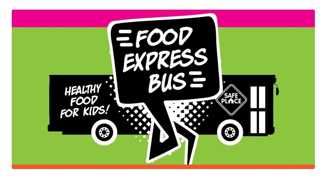 Fresno EOC Food Express Bus will Deliver Healthy Meals for Kids