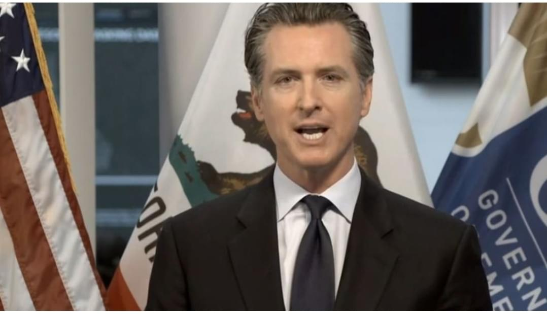 Governor Newsom Announces COVID-19 Testing Task Force, Website for Essential Material