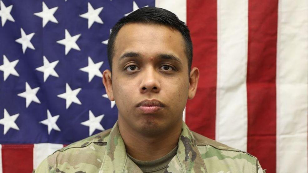 Body of Fallen Valley Soldier Finally Returns Home