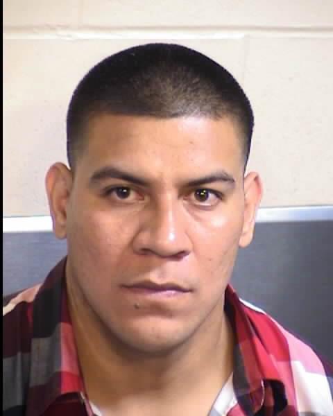 Fresno Man Accused of Raping Young Girl He Met Online