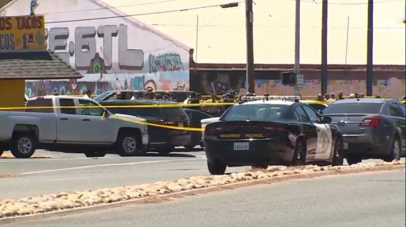 Alleged Car Theft Leads to Deadly CHP Officer-Involved Shooting in Fresno