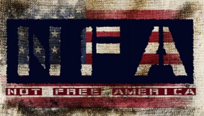 Not Free America