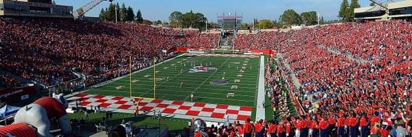Fresno State's President: University Has a Plan to Begin Returning Student-Athletes to Campus
