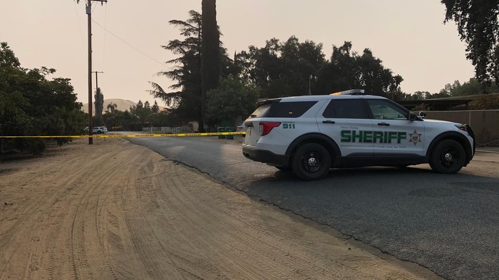 Little Boy Dies in Ivanhoe House Fire While Mother Fights SQF Blaze