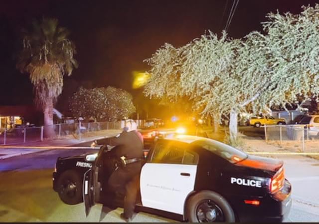 Early Morning West Central Fresno Shooting Claims One Life