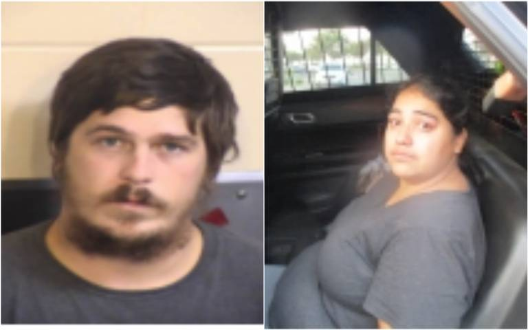 6-Year-Old Boy's Mother, Her Boyfriend Arrested in Selma – Accused of Child's Torture