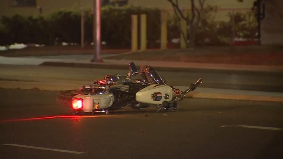 Motorcyclist Killed in Fresno Crash Identified