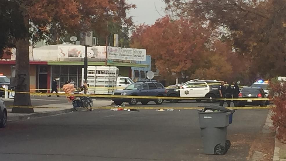 Street Vendor Shot Dead in Fresno's Tower District