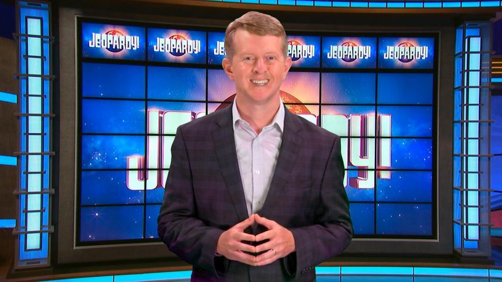 Jeopardy! Host Ken Jennings Tweets Jab at Fresno