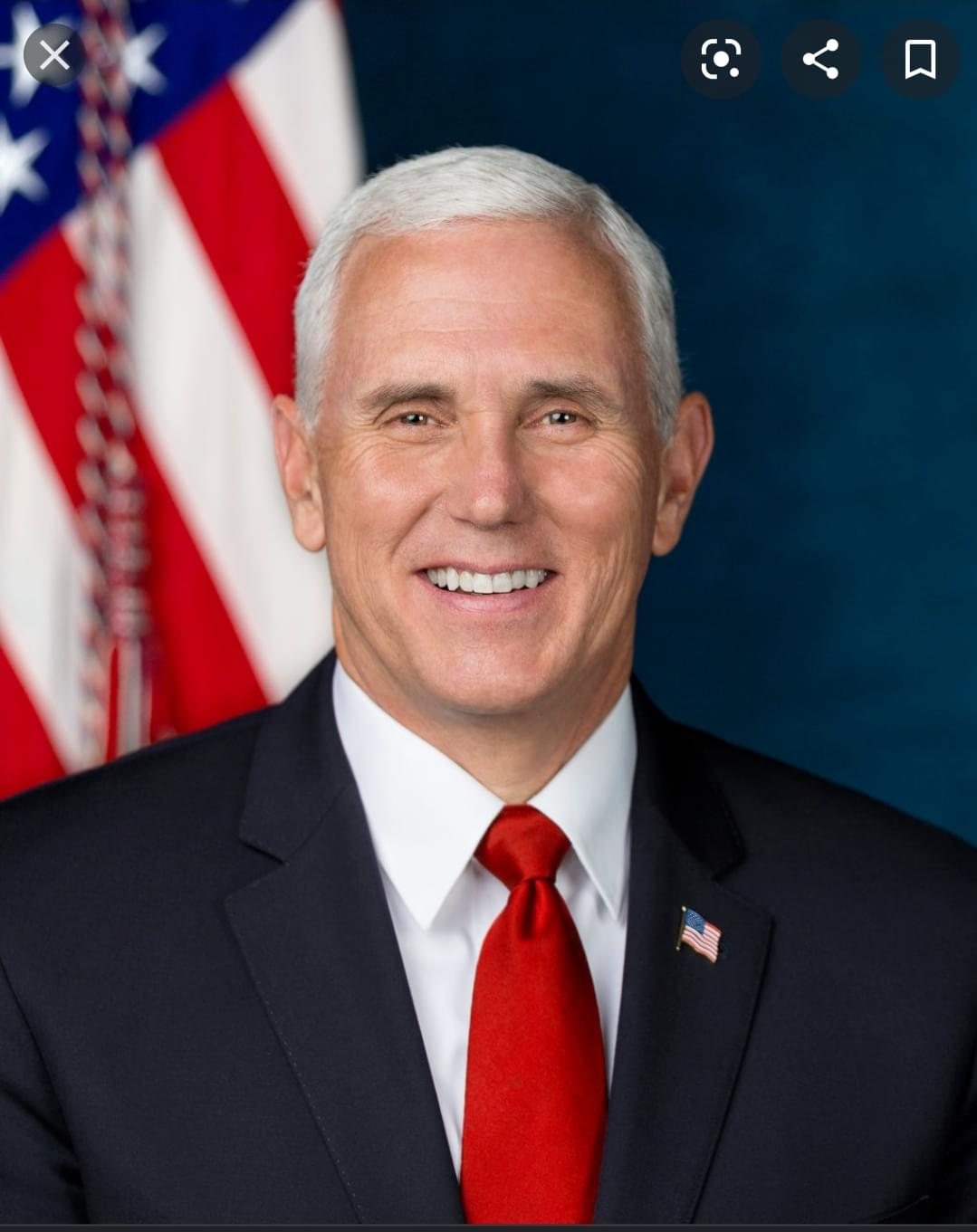 VP Pence Plans Visit to Lemoore Naval Air Station