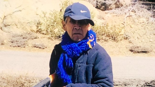 Man missing near Huntington Lake