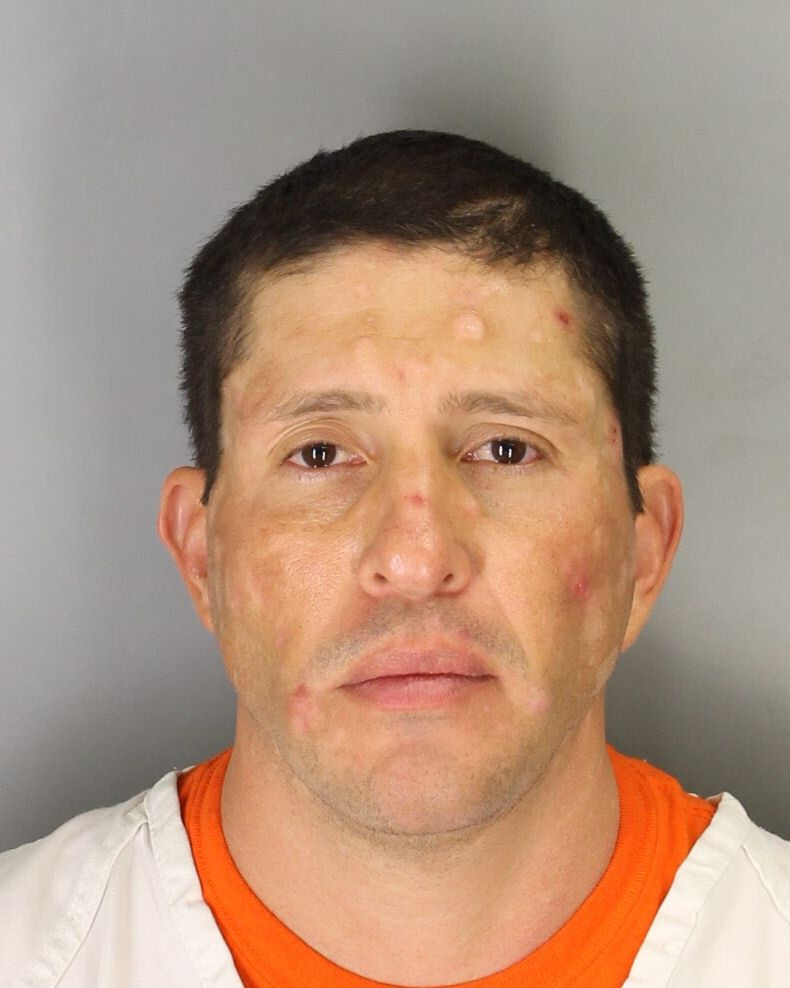 Tulare County Man Covicted of Rape, Child Molestation