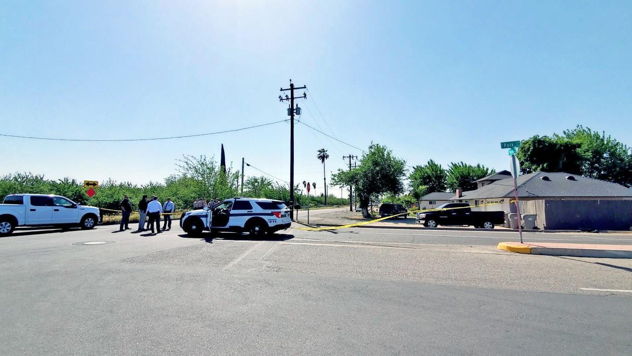 Homicide Investigation Now Underway in West Fresno
