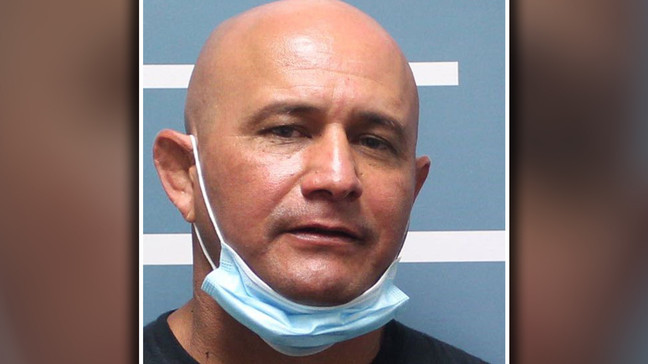 Former Tulare Sheriff's Sergeant Sentenced 5 Years, 8 Months in Prison for Domestic Violence, Witness Intimidation.