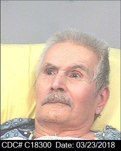 Serial Killer Rodney Alcala Dies at Corcoran Prison