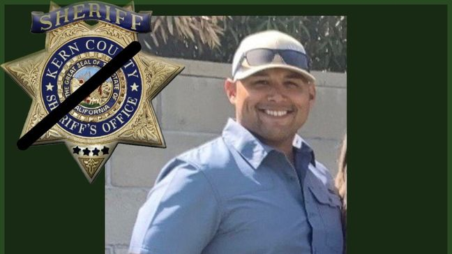 SWAT Deputy Among 5 Killed in Wasco Shooting
