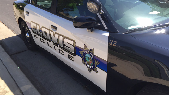Man Identified After Fatal Police Chase in Clovis
