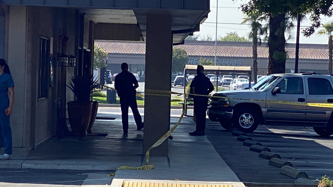 Shooting Breaks Out in Liquor Store Parking Lot in Fresno, Police Say