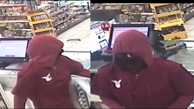 Robbery Suspect on the Loose, Needs to be Identified, Police Say