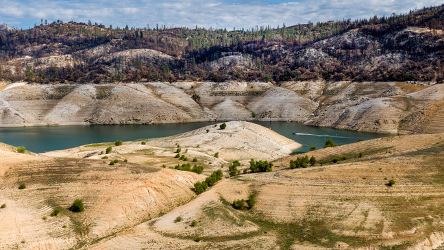 California Lawmakers Call for Delay to Start of Interim Water Plan
