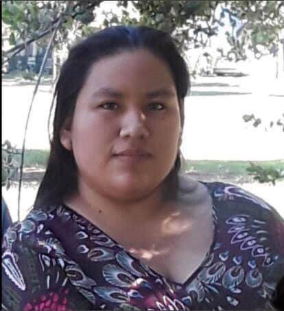 Merced Police Are Looking for a Missing Mother