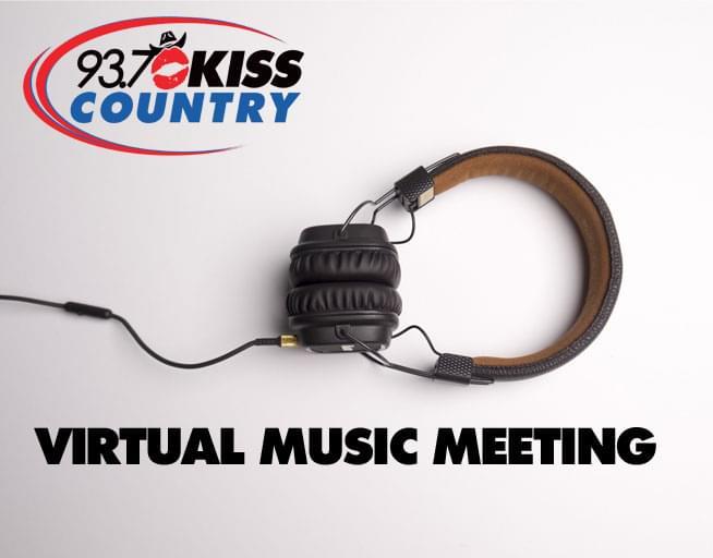 Virtual Music Meeting