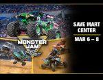 Monster Jam Final