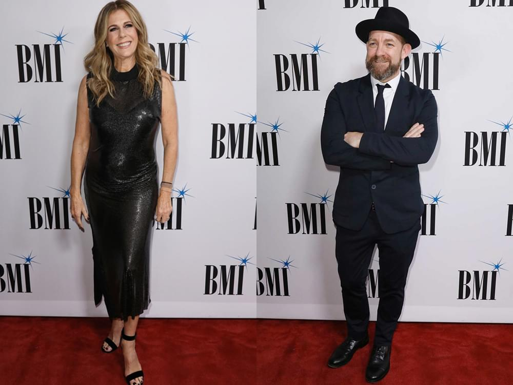 Kristian Bush & Rita Wilson Plan Co-Headlining Tour