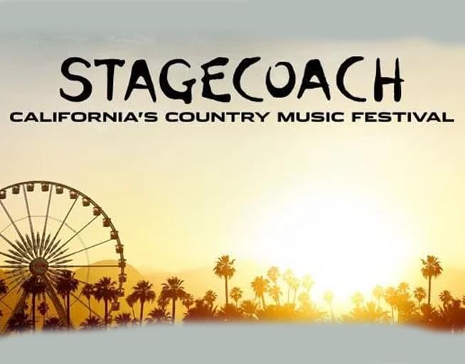 April 24 – April 26:  Stagecoach Festival
