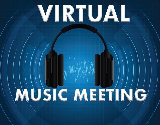 Virtual Music Meeting: Miranda Lambert Giveaway!
