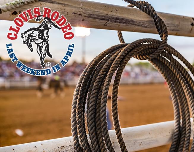 April 22-26: 106th Annual Clovis Rodeo
