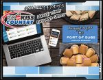 Port of Subs Eat & Greet