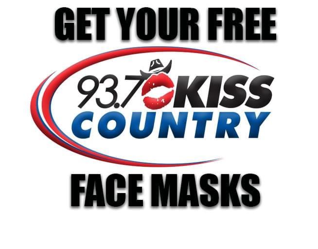 KISS Country Face Masks