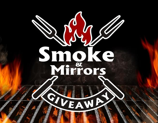 Smoke and Mirrors Contest