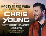 Boots in the Park - Chris Young 654x512
