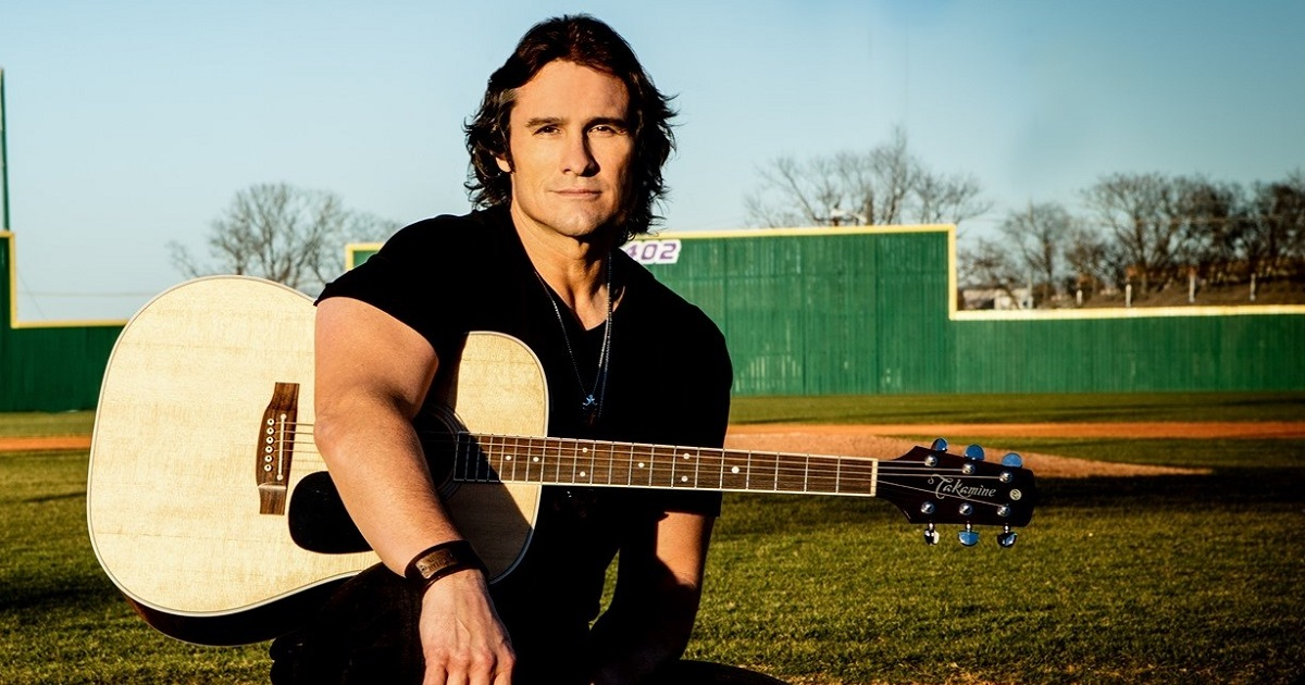 A Day In The Country – August 2nd – Eric Church, Joe Nichols, Kenny Chesney, Brooks & Dunn