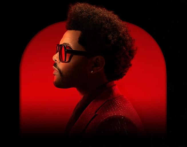 April 27, 2022:  The Weeknd