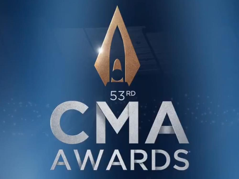 2019 CMA Awards Nominations