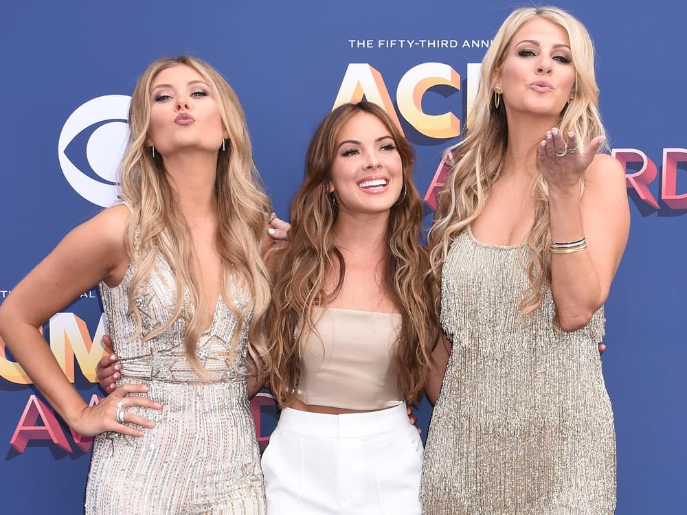 "Listen to Runaway June's Sassy New Single, ""Head Over Heels"""