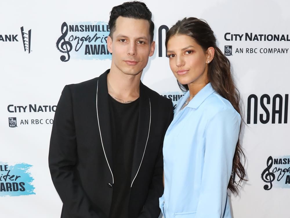 Devin Dawson & Leah Sykes Get Married