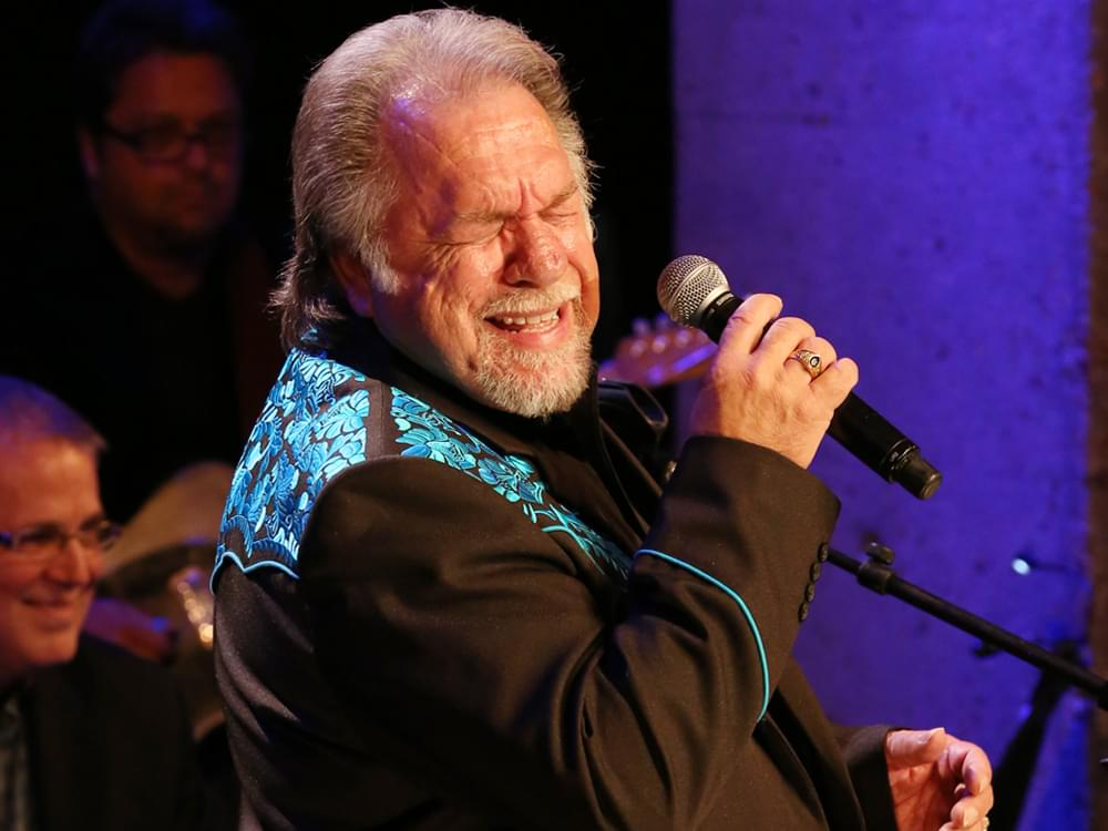 Gene Watson Joins the Grand Ole Opry