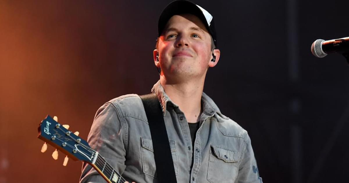"Travis Denning Makes History as ""After a Few"" Hits No. 1"