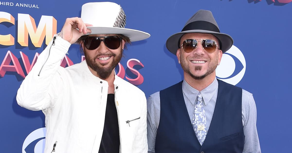 "Locash Reconnects With New Single, ""Beers to Catch Up On"" [Listen]"