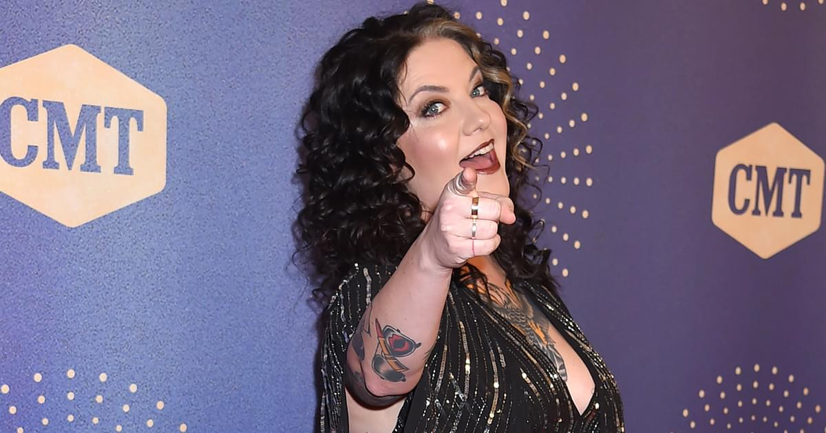 Ashley McBryde to Co-Host CMT Awards With Presenters Taylor Swift, Tanya Tucker, Katy Perry & More